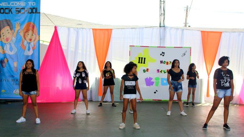 COOEDUC mobiliza a comunidade escolar na XI Mostra de Talentos